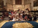 La parroquia vive la Navidad con diferentes celebraciones