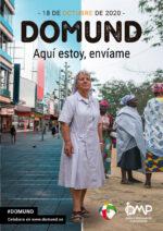 DOMUND 2020: Testimonios de nuestras familias en misión